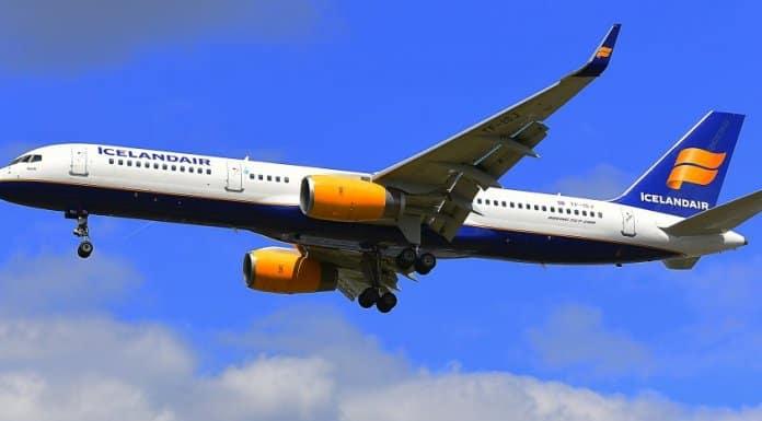 From Keflavik Airport To Reykjavik