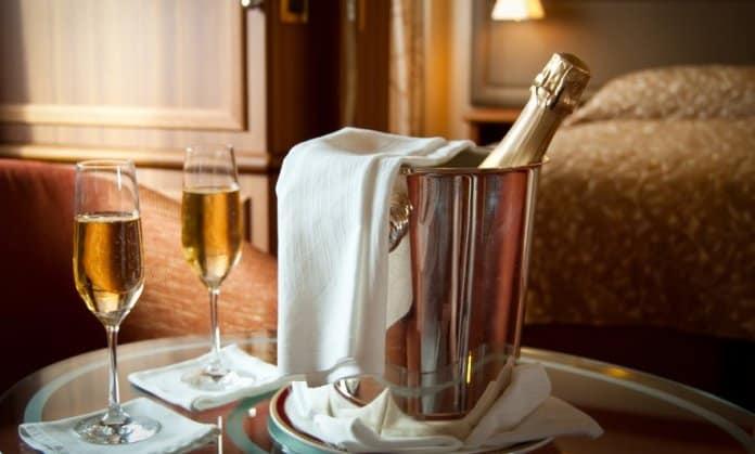 Luxury Hotels In Iceland