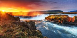 ouristic Attractions In North Iceland