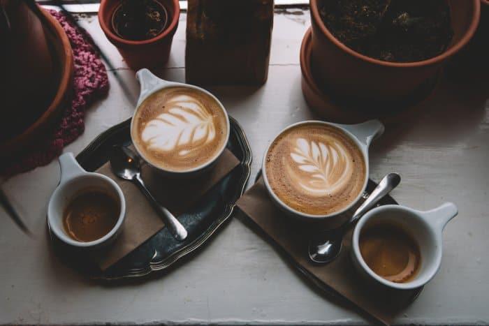 Coffee Shops In Reykjavik