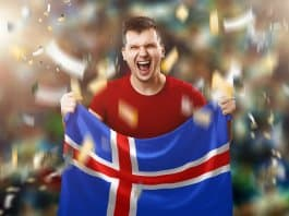 Sports in Iceland