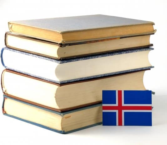 Books in Iceland