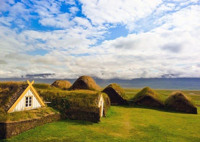 Iceland Viking Sagas