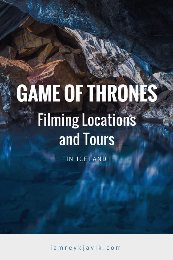 Best Iceland Game of Thrones Filming Locations and Tours | iamreykjavik.com