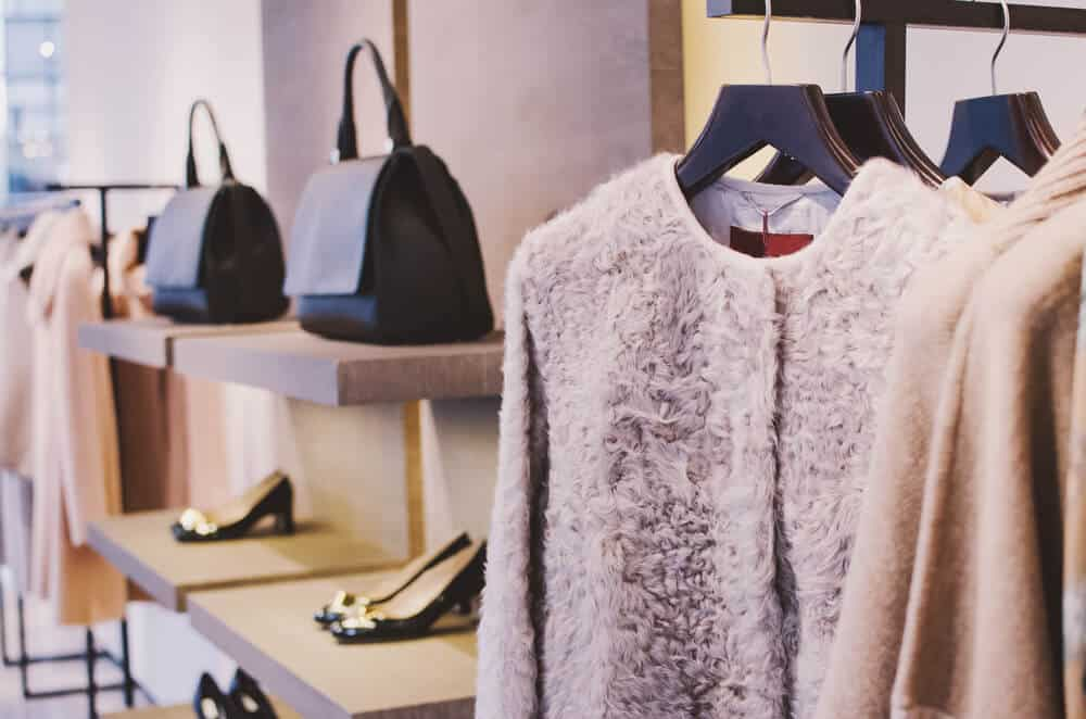Boutique shopping in Reykjavik will yield some unique finds