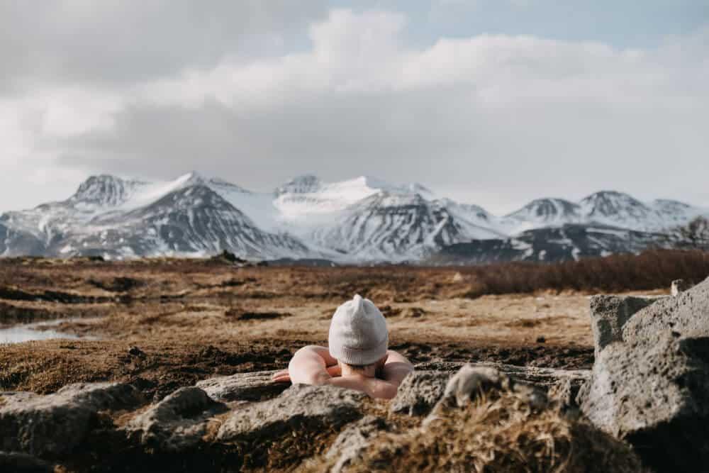Hofsós is a hidden hot pot in Iceland