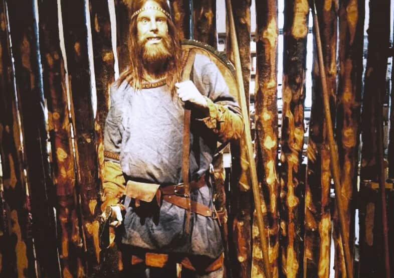 Reykjavik's Saga Museum and Settlement Exhibition let you step into the past