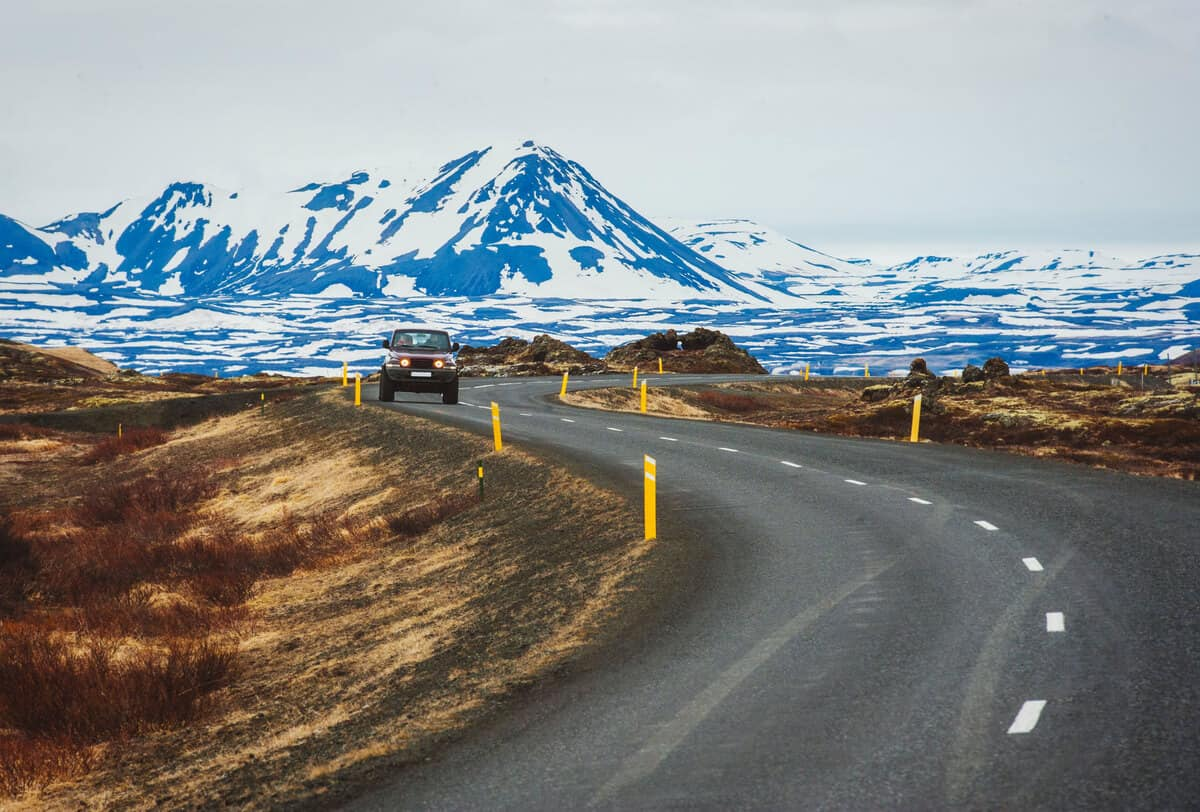 How to plan a road trip on Iceland's Ring Road