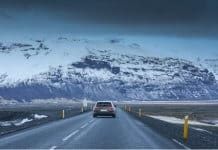 What are the best road trip cars for Iceland?