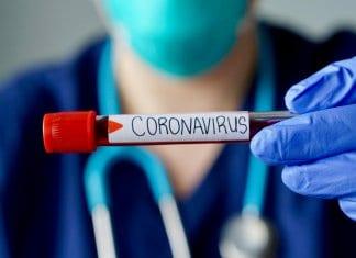 Coronavirus in Iceland